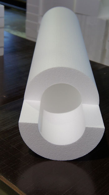 Pipe Insulation Polystyrene Products Acacia Ridge