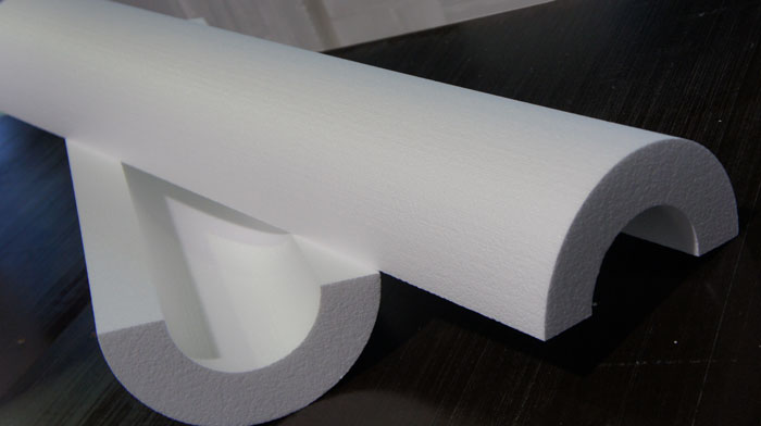 Industrial Polystyrene Uses Polystyrene Products