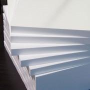 Polystyrene Sheet Insulation