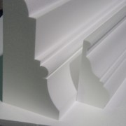 Polystyrene Architectural Mouldings