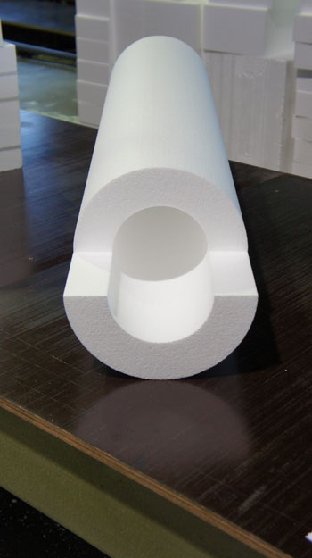 Pipe Insulation Polystyrene Products Acacia Ridge