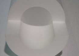Polystyrene Pipe Insulation