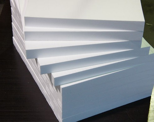 Polystyrene Sheet Insulation - Perfect for homes, offices, warehouses and more